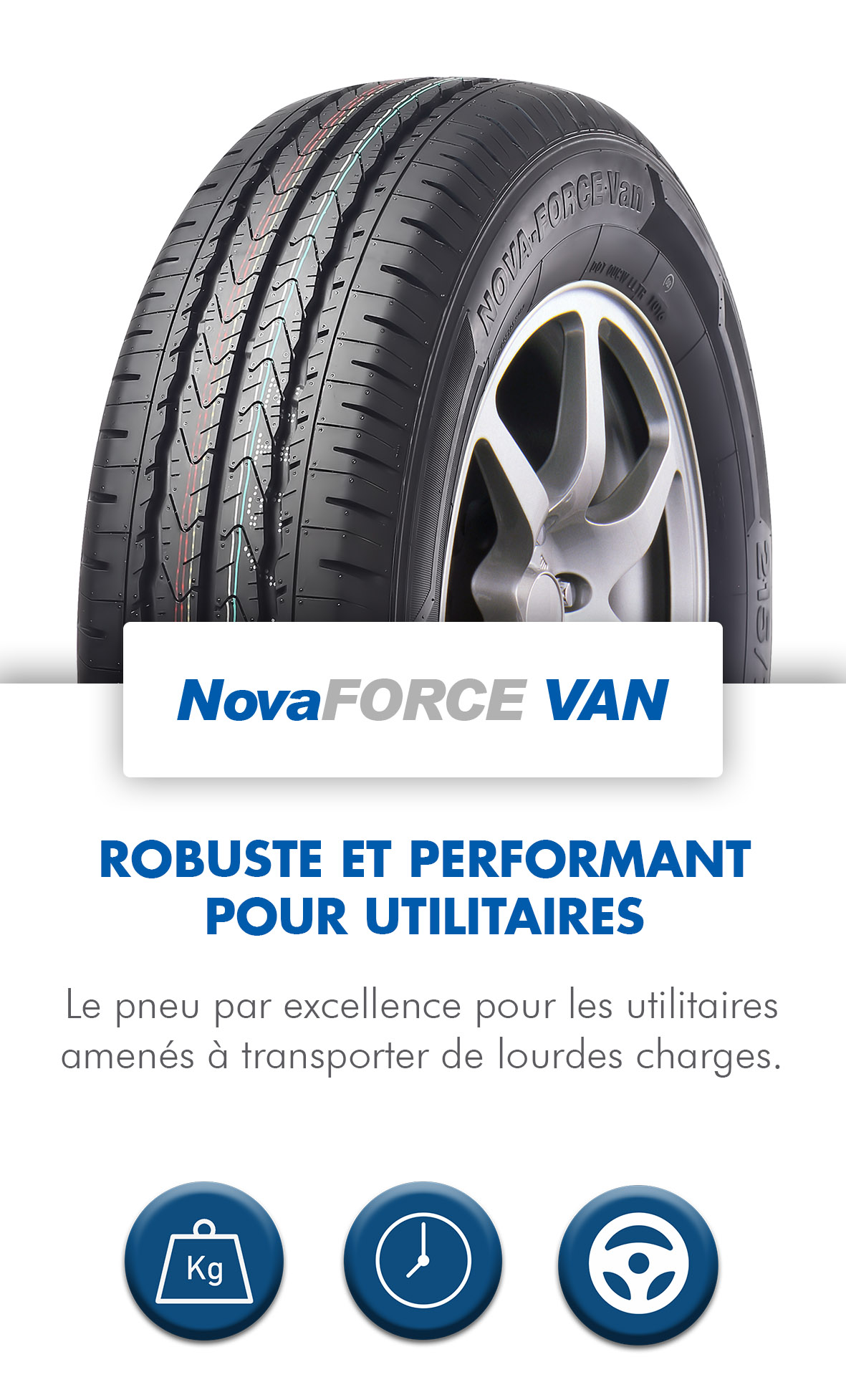 NovaForce4VAN